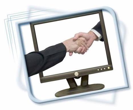 Interacción virtual y aprendizaje cooperativo. Un estudio cualitativo   TIC y educación   Scoop.it   e-learning y aprendizaje para toda la vida   Scoop.it