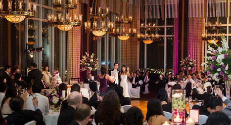 Find Best and Unique Wedding Venues In Houston | Event Venue | Scoop.it