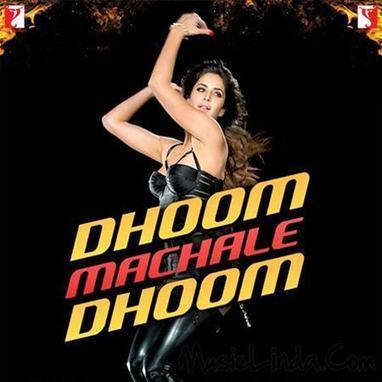 Dhoom Machale Dhoom - Dhoom 3 *Official Full MP3 Song* Download Free | musiclinda | Scoop.it