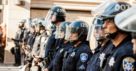 #USA How the excessive militarization of the police is turning cops into counterinsurgents-commondreams.or | News in english | Scoop.it