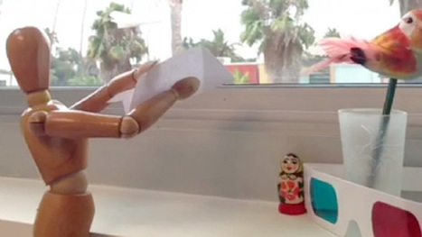 Airbnb's TV ad made entirely from Vine videos | My Brand | Scoop.it