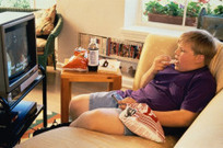 Watching TV Steers Children Toward Eating Junk | Technology = The New Learning Tool | Scoop.it