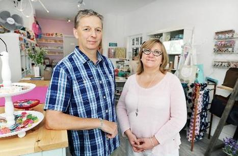 New lifestyle store opens in Windermere   Windermere And Bowness   Scoop.it