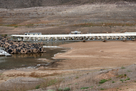Lake Mead in Western USA sinks to a record low. Similar story in Western India! | Oven Fresh | Scoop.it