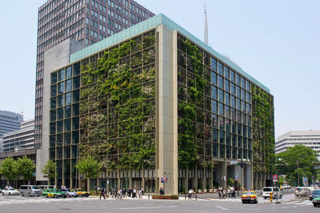 Vertical Farming Taking Root in Cities - Sourceable | Culture, Humour, the Brave, the Foolhardy and the Damned | Scoop.it