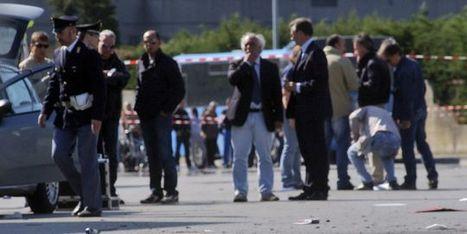 Une lycéenne tuée dans l'explosion d'une bombe en Italie | Union Européenne, une construction dans la tourmente | Scoop.it