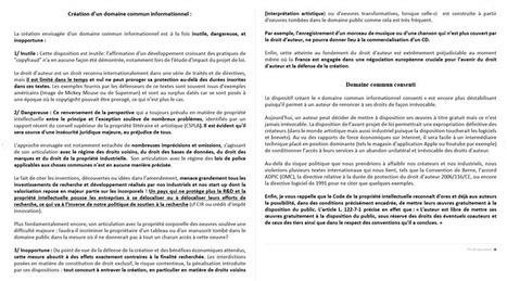 Contre les communs, l'argumentaire de Fleur Pellerin adressé à des députés   Biens Communs   Scoop.it