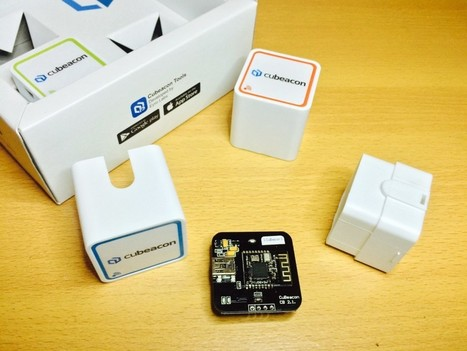 Build IoT (Internet of Things) with iBeacon Technology | Mobile Technology | Scoop.it