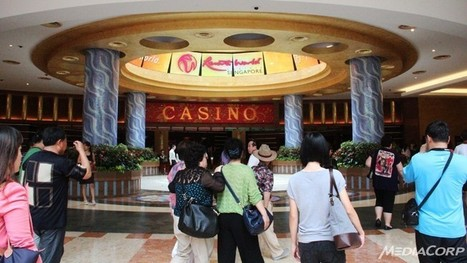 Singapore should 'wean itself off the casino industry': Denise Phua | IBMicro | Scoop.it