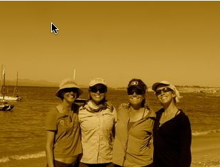 Outdoor Leadership Training in Baja, Mexico | The Joy of Mexico | Scoop.it