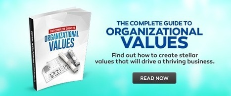 3 Ways to Bring Employees on Board With Your Company Values | New Leadership | Scoop.it