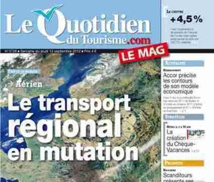 Le Club Med envisage d'ouvrir un village ski au Québec - Production sur Le Quotidien du Tourisme | Actualité des vacances | Scoop.it