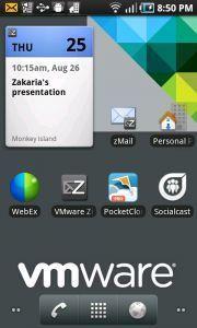 VMworld 2011 : Samsung et LG supporteront l'hyperviseur mobile de VMware | LdS Innovation | Scoop.it