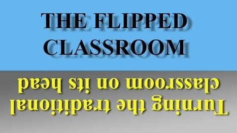 Flipping Bloom: What Flipped Learning Can Mean For ESL Students | English Language Learning and Teaching Using Digital Technologies | Scoop.it