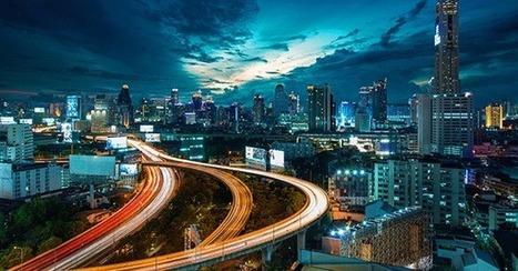 Come explore the red-hot entrepreneurship scene in Bangkok | Wandering Salsero | Scoop.it