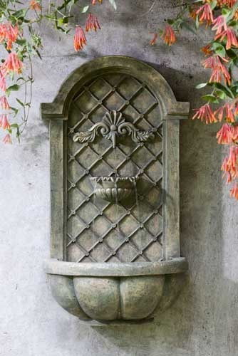 Delightful Garden Additions | Paradise Water Fountain | Scoop.it