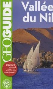 """Géoguide : """"Vallée du Nil"""", par Lucie Milledrogues et Élisabeth Cautru   Égypt-actus   Scoop.it"""