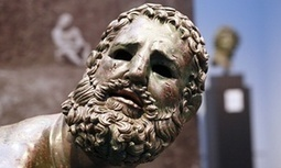 Power and Pathos review – once-in-a-lifetime look at Greek bronze sculptures | Museos en el mundo. Museums worldwide | Scoop.it