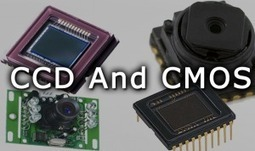 Difference Between CMOS And CCD Image Sensors | The Gadget Square | Things you Should Know | Scoop.it