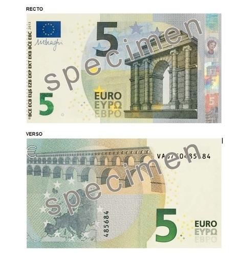 LOR'Actu.fr - Des commerçants refusent le nouveau billet de 5 euros | Commerce de proximité | Scoop.it