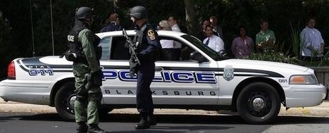 Former Police Detectives Make Great PIs | Private Investigators | Scoop.it