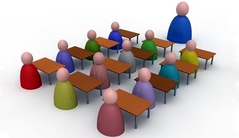 Las redes sociales moderadas por profesores mejoran el aprendizaje | Education´s corner | Scoop.it