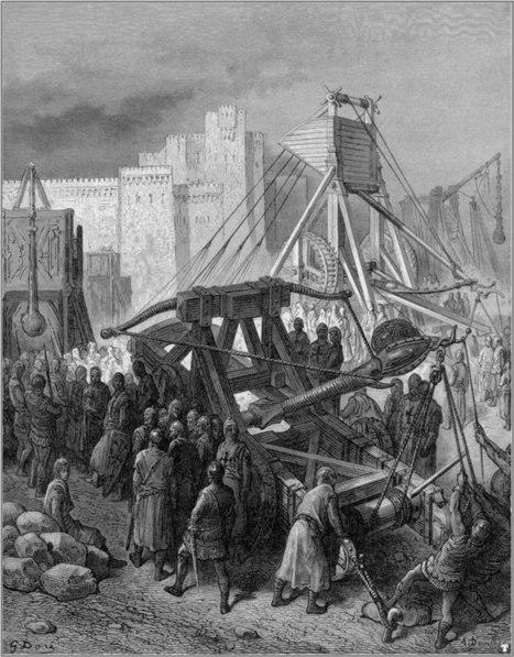 La Segunda Cruzada (1145-1149) | Mundo Historia | Las Guerras Santas | Scoop.it