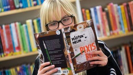 Fem miljoner ska lyfta kvaliteten på biblioteken | Skolbiblioteket och lärande | Scoop.it
