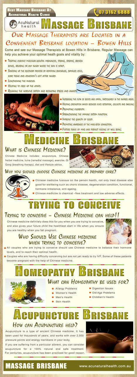 Massage Brisbane | Massage Brisbane | Scoop.it