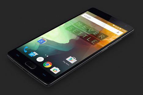 Tout sur le OnePlus 2 | Geeks | Scoop.it