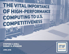Importance of High-Performance Computing to U.S. Competitiveness   ASTRA   COMPUTATIONAL THINKING and CYBERLEARNING   Scoop.it