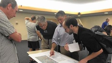 Towson Spokes bike project lacks safety measures, cyclist groups say | Suburban Land Trusts | Scoop.it