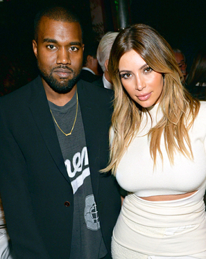 Kim Kardashian and Kanye West Are Ready For Baby No. 2, Planning to Get Pregnant Next Summer After Wedding | More people leaving you tube to charity tube. More video views & more features | Scoop.it