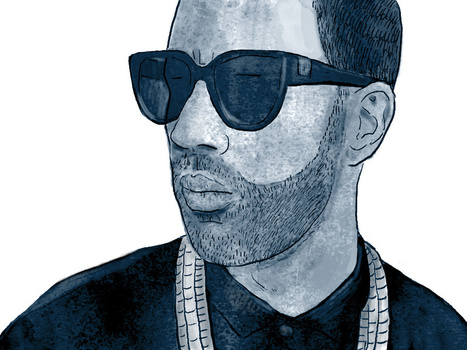 With the help of Ben Horowitz, rapper Ryan Leslie wants to reinvent the record label for the new music economy | The New Business of Music Technology | Scoop.it