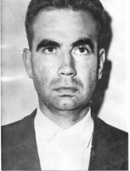 11 mars 1963 Bastien-Thiry exécuté au Fort d'Ivry - L'Est Républicain | Que s'est il passé en 1963 ? | Scoop.it