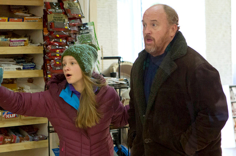 """""""Louie"""" and the bleakness of middle-aged love: Do all relationship roads have ... - Salon 