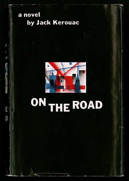 Vintage 'On the Road' Covers From Around the World | Read Ye, Read Ye | Scoop.it