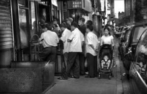 Rina Sherman Photography - Ecrivain, cinéaste et anthropologue | Kiosque du monde : A la une | Scoop.it