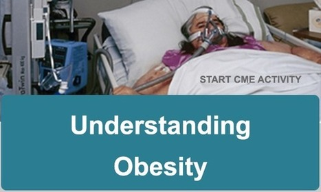 Obesity CME Homepage | epgonline.org | CME-CPD | Scoop.it
