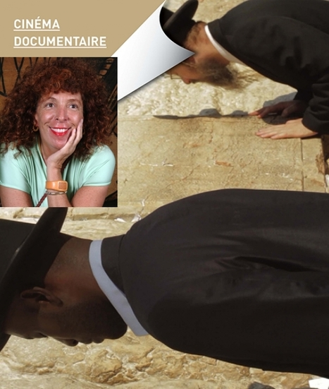 Documentaire - Les juifs noirs…, projeté à l'Institut français : Laurence Gavron à la croisée des racines de l'olivier   Le Quotidien (Sénégal)   Kiosque du monde : Afrique   Scoop.it