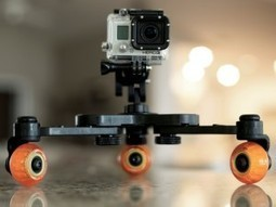 GoPro Hero3: The Next Level of Action Cameras | Lukegrimes.net | GoPro Hero3: The Next Level of Action Cameras | Scoop.it