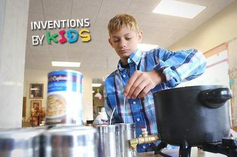 Inventions By Kids | Inventions | Scoop.it