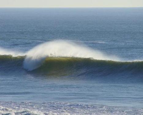 Les Principaux Spots de Surf en Loire Atlantique | Spots et Prévisions Surf en Loire Atlantique | Scoop.it