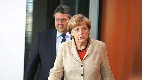 L'Allemagne en «déclin» : des économistes donnent l'alerte | Léa Benatar | Scoop.it