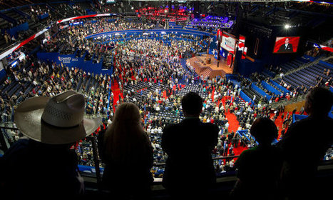 Republican Platform Takes Turn to Right | Coffee Party News | Scoop.it