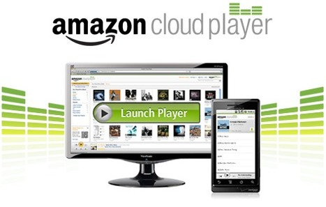 A Year Later, Amazon Cloud Player for iPhone Resurfaces | Music business | Scoop.it