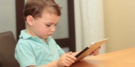 Top 15 iPad Apps For Toddlers | Gizmofeast | Gadgets | Scoop.it