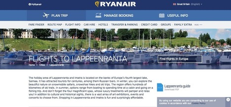 Ryanair focuses on customer experience to stop the rot | Qubit | ecommerce etourisme | Scoop.it