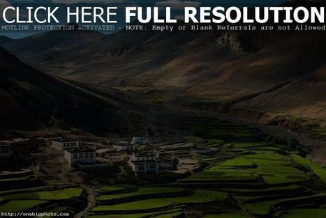 Most Beautiful Villages Around The World photo | SemillasDelFuturo | Scoop.it