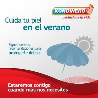 Cuida tu piel en el verano | Kondinero | Kondinero | Scoop.it